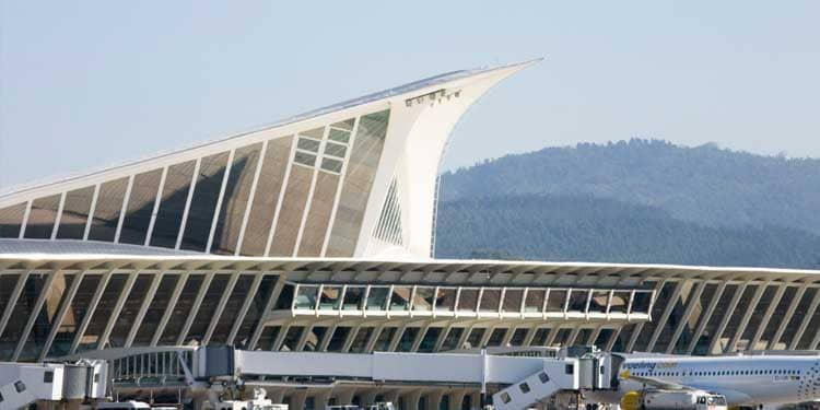 CAR RENTAL Bilbao Airport & cheap CAR HIRE Bilbao Airport