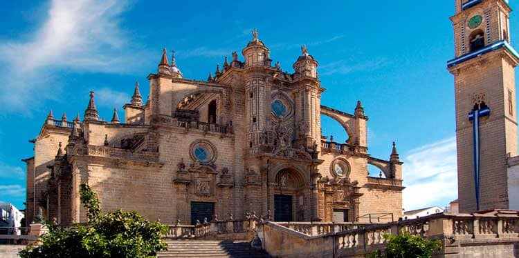 CAR RENTAL Jerez & cheap CAR HIRE Jerez