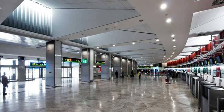 Car Rental Madrid Airport Terminal 1 And Cheap Car Hire Bco